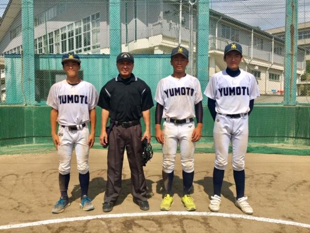 サイ 高校 福島 爆 県 野球